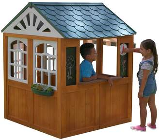 Kid Kraft Garden View Playhouse