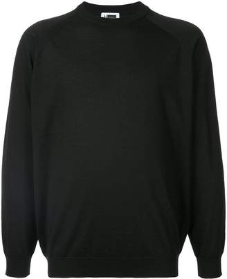 H Beauty&Youth cashmere classic sweater