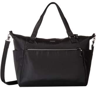 Pacsafe Stylesafe Anti-Theft Tote Tote Handbags
