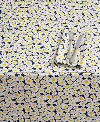 Kate Spade Dense Daisy Table Linen Collection