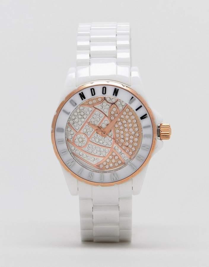 – Sloane – Armbanduhr