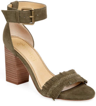 Splendid Jakey Braided Sandal