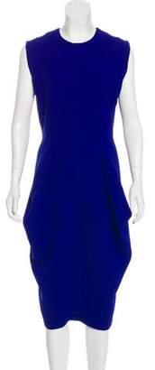 Zero Maria Cornejo Sleeveless Midi Dress w/ Tags