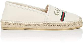 Gucci Women's Canvas Espadrilles