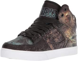 Osiris Men's Nyc 83 Vlc Skateboarding Shoe