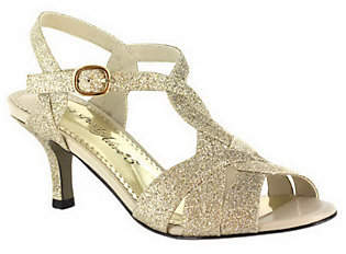 Easy Street Shoes Glamorous Evening Shoes