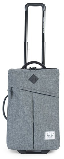 Herschel 'New Campaign' Rolling Suitcase