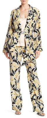 Equipment Odette Silk Pajama 2-Piece Set