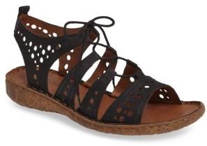 Women's Josef Seibel Rosalie 15 Sandal $124.95 thestylecure.com