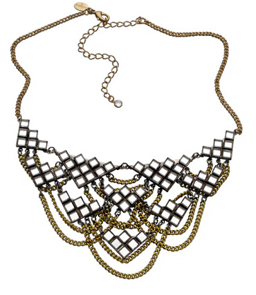 Sorrelli Galactic Necklace