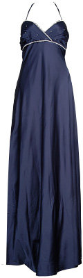 Rhinestone Gown</FONT>