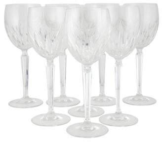 Waterford Set of 8 Wynnewood Water Goblets Set of 8 Wynnewood Water Goblets