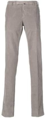 Incotex straight-leg trousers