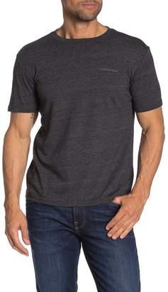 Calvin Klein Short Sleeve Crew Neck T-Shirt