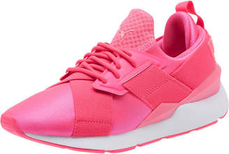 Muse Satin EP Pearl Women's Sneakers