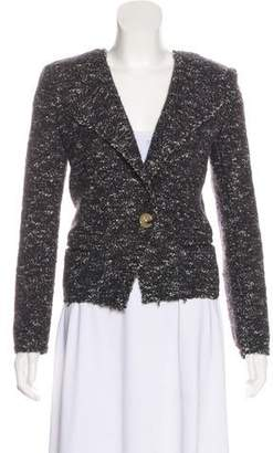 Isabel Marant Structured Bouclé Jacket