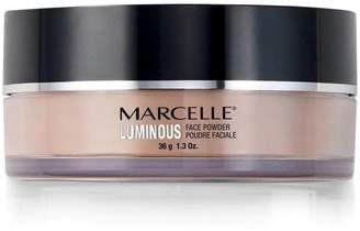 Marcelle Luminous Face Powder