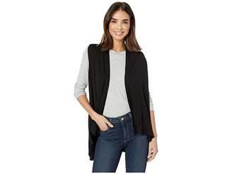 Scully Lace Knit Vest