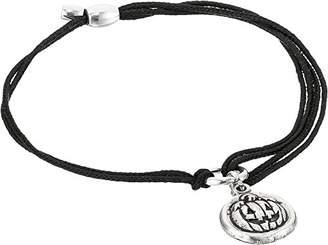Alex and Ani Kindred Cord Jack O Lantern Bracelet