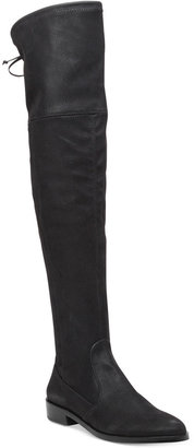 Vince Camuto Crisintha Over-The-Knee Boots $179 thestylecure.com