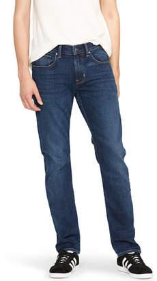 Hudson Men's Byron 5-Pocket Straight-Leg Jeans