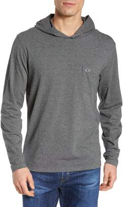 Vineyard Vines Edgartown Performance Hooded T-Shirt
