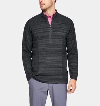 Under Armour Men's UA Threadborne Zip Sweater