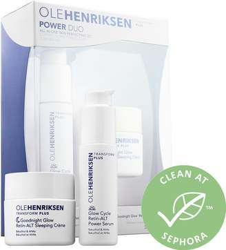 Ole Henriksen Olehenriksen OLEHENRIKSEN - Power Duo All-In-One Perfecting Set
