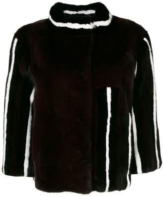 Liska striped jacket