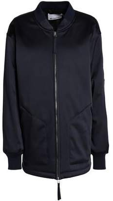 Alexander Wang Oversized Neoprene Jacket