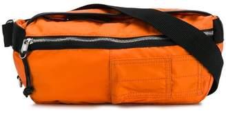 Maison Margiela zip-detail belt bag
