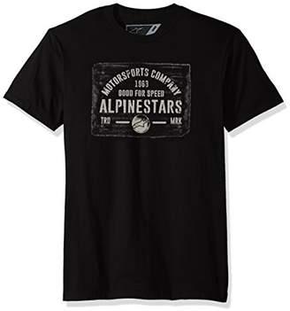 Alpinestars Men's Mark Tee