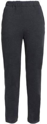 Majestic Filatures Wool Straight-Leg Pants