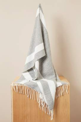 Clayton French Connenction Stripe Scarf