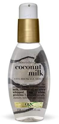 OGX Nourishing Coconut Milk Anti Breakage Serum 118ml