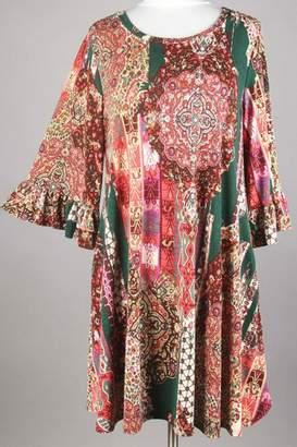 Imagine That Bohemian Dress