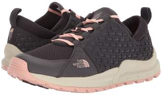 The North Face Mountain Sneaker Women's Lace up casual Shoes
