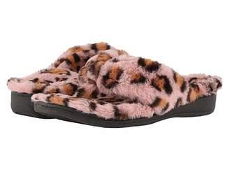 e0a5124ce7db Leopard Thong Sandals - ShopStyle