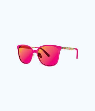 Lilly Pulitzer Landon Sunglasses