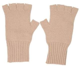 Armand Diradourian Fingerless Cashmere Gloves w/ Tags