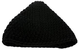 Barneys New York Barney's New York Woven Hat w/ Tags