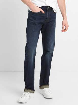 Gap Cone Denim? Selvedge Jeans in Slim Fit with GapFlex