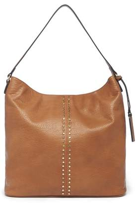 Sole Society Bayle Faux Leather Shoulder Bag