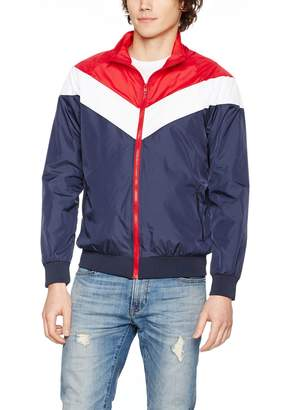 Urban Classics Arrow Zip Jacket L