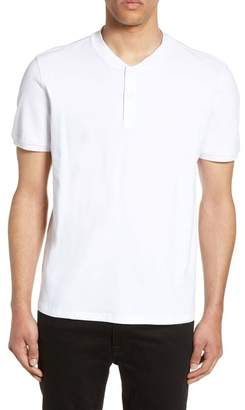RIVERSTONE Henley Polo