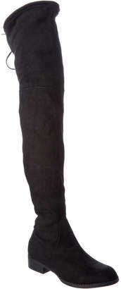 Catherine Malandrino Morcha Over-The-Knee Boot