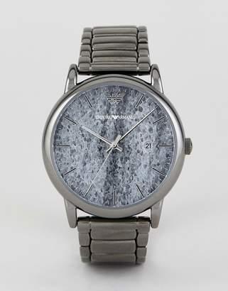 Emporio Armani AR11155 Luigi Bracelet Watch 43mm