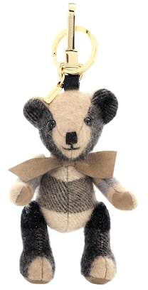 Burberry Exclusive to Mytheresa – Thomas bear charm