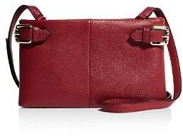 Karen Millen Medium Leather Crossbody