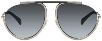Givenchy Silver GV 7112/S Sunglasses